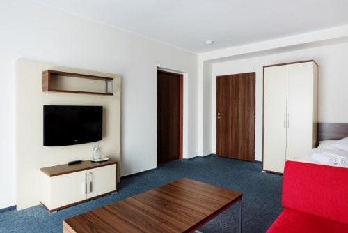 Apartmán Business - Hotel Steelhouse