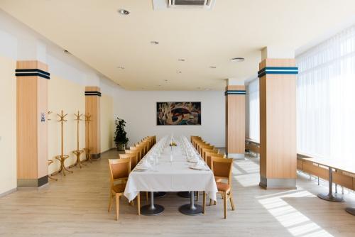 Letní salónek - BOHEMIA Restaurant Třinec